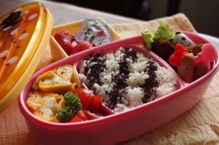お弁当のごはんとおかず、簡単に早く冷ます方法!冷めた目安は?