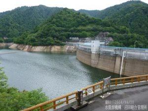 出典:水資源機構 沼田総合管理所