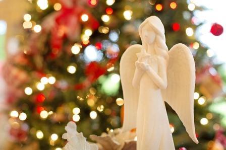 「クリスマス」、「クリスマスイブ」の意味!由来はなに?