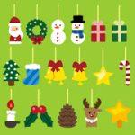 「クリスマス」のプレゼント交換!幼児さんに人気なのは?