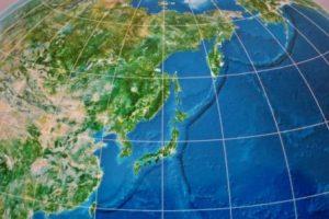アジア 地図